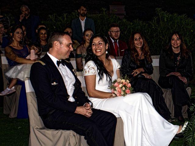 La boda de Emma y Gustavo en Las Palmas De Gran Canaria, Las Palmas 8