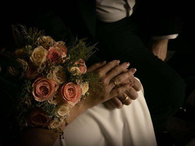 La boda de Emma y Gustavo en Las Palmas De Gran Canaria, Las Palmas 11