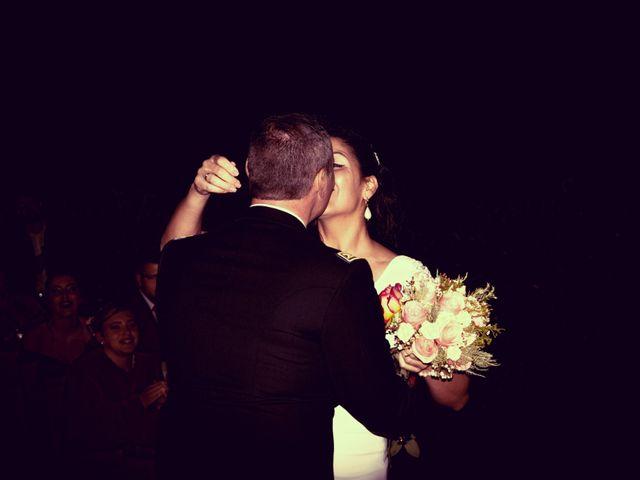 La boda de Emma y Gustavo en Las Palmas De Gran Canaria, Las Palmas 12