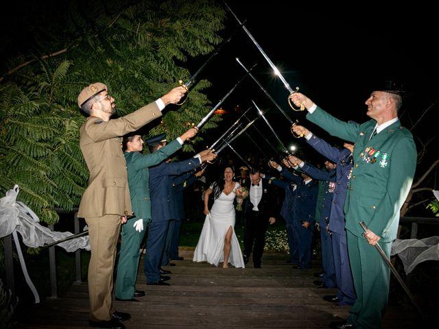 La boda de Emma y Gustavo en Las Palmas De Gran Canaria, Las Palmas 13