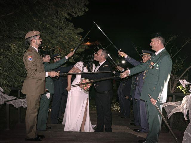 La boda de Emma y Gustavo en Las Palmas De Gran Canaria, Las Palmas 14