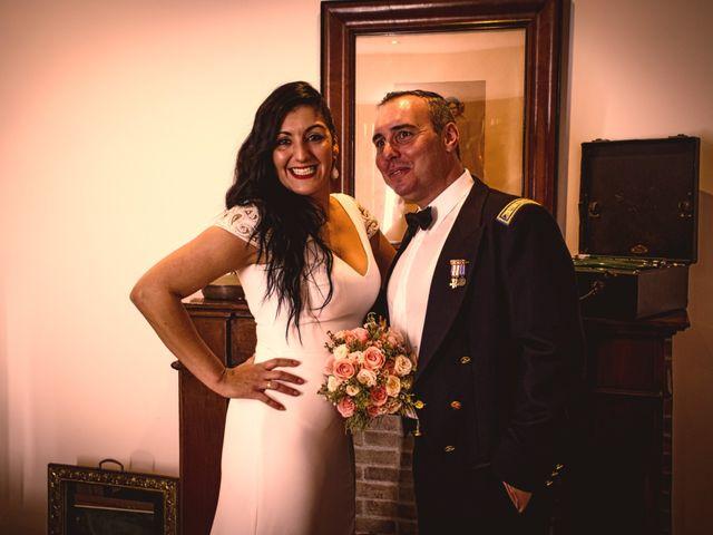 La boda de Emma y Gustavo en Las Palmas De Gran Canaria, Las Palmas 18