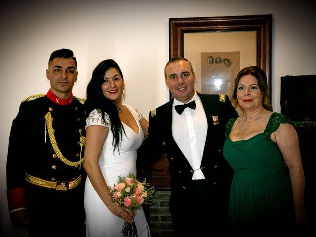La boda de Emma y Gustavo en Las Palmas De Gran Canaria, Las Palmas 19
