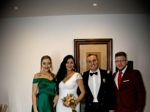 La boda de Emma y Gustavo en Las Palmas De Gran Canaria, Las Palmas 20
