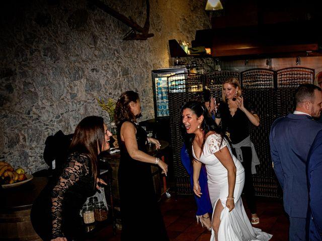 La boda de Emma y Gustavo en Las Palmas De Gran Canaria, Las Palmas 27