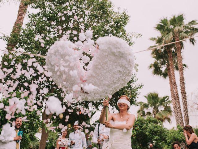 La boda de Maite y Gerard en Les Cases D'alcanar, Tarragona 3