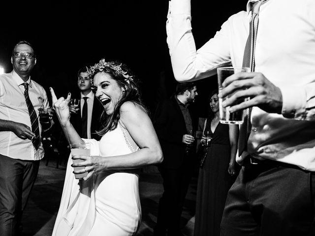La boda de Marcos y Isabel en Granada, Granada 30