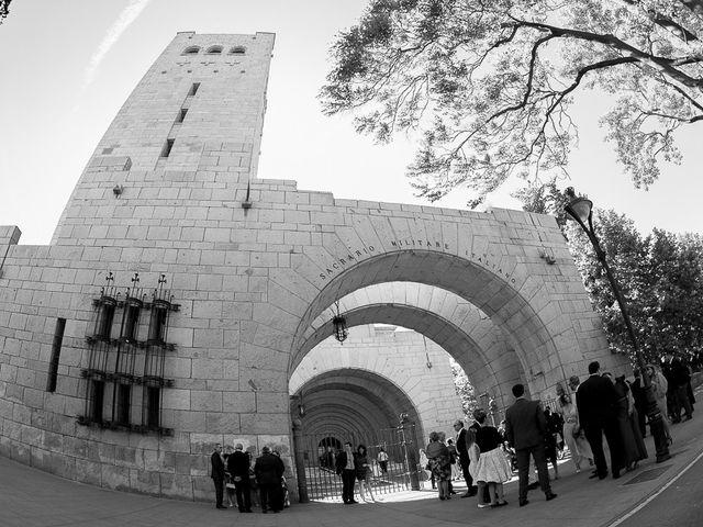 La boda de Pablo y Vanesa en Zaragoza, Zaragoza 10