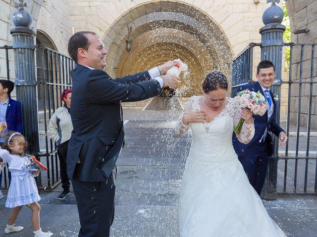 La boda de Pablo y Vanesa en Zaragoza, Zaragoza 11