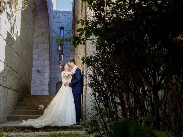 La boda de Pablo y Vanesa en Zaragoza, Zaragoza 13