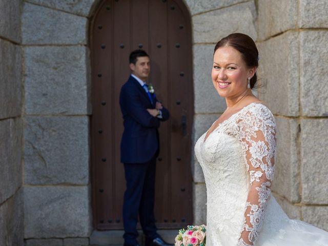 La boda de Pablo y Vanesa en Zaragoza, Zaragoza 15