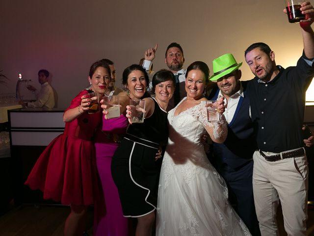 La boda de Pablo y Vanesa en Zaragoza, Zaragoza 20