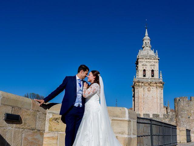 La boda de Pablo y Vanesa en Zaragoza, Zaragoza 23