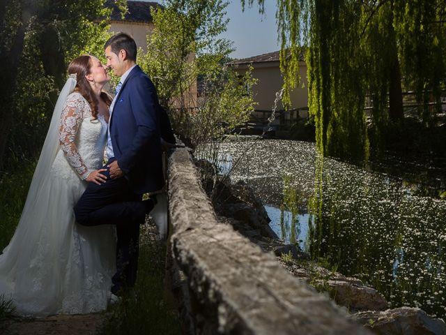 La boda de Pablo y Vanesa en Zaragoza, Zaragoza 26