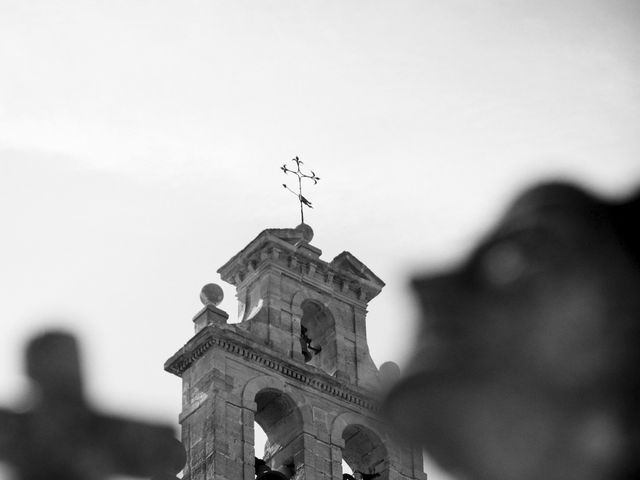 La boda de Jorge y Tamara en Santo Domingo De La Calzada, La Rioja 4