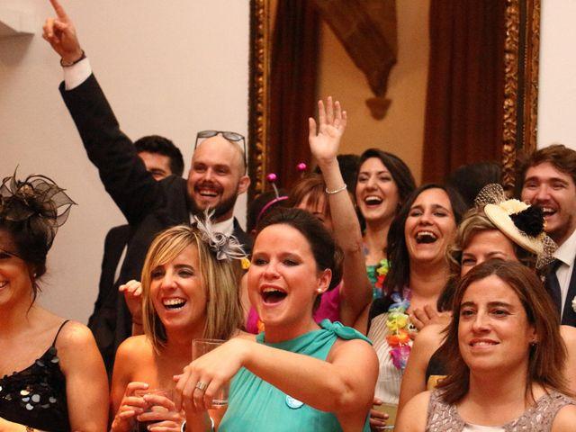 La boda de Jorge y Tamara en Santo Domingo De La Calzada, La Rioja 19