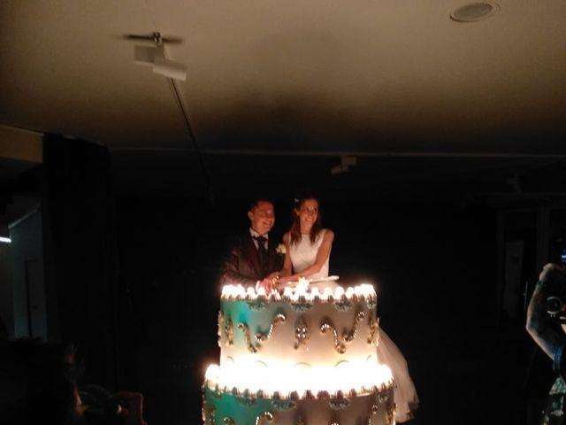 La boda de Gerard y Cintia en Barcelona, Barcelona 9
