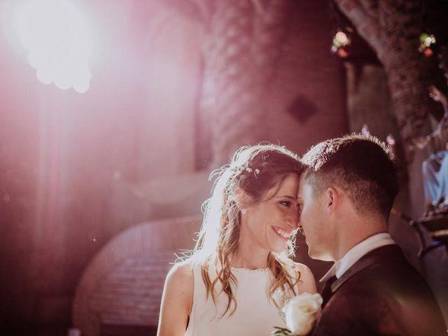 La boda de Gerard y Cintia en Barcelona, Barcelona 1