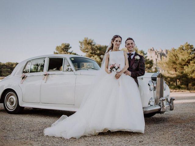 La boda de Gerard y Cintia en Barcelona, Barcelona 2