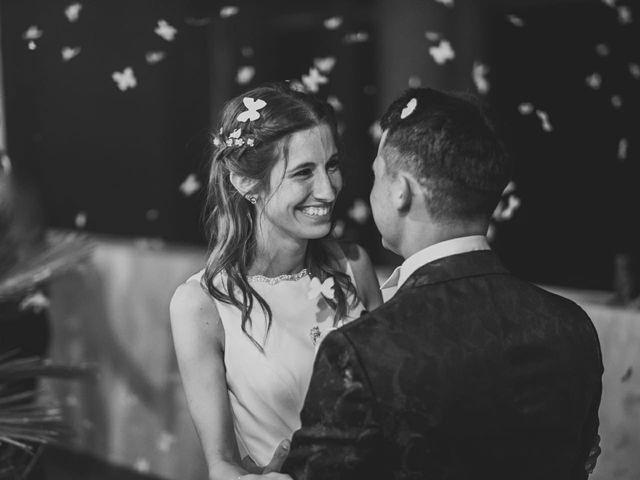 La boda de Gerard y Cintia en Barcelona, Barcelona 12