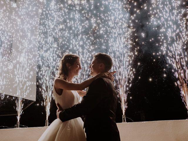 La boda de Gerard y Cintia en Barcelona, Barcelona 16