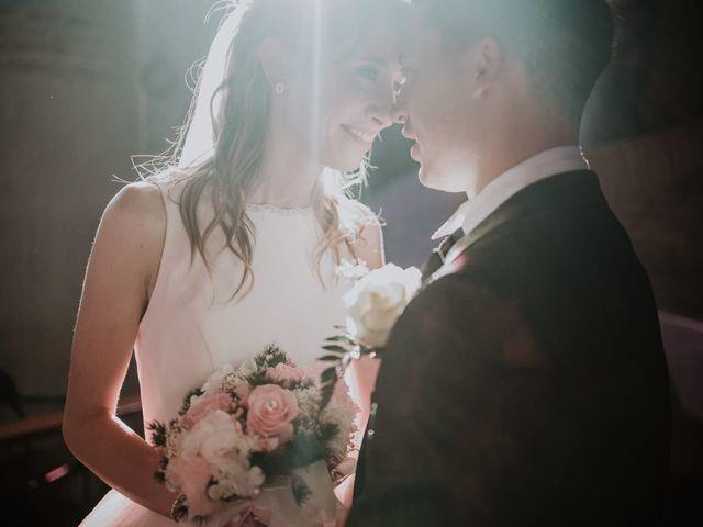La boda de Gerard y Cintia en Barcelona, Barcelona 17