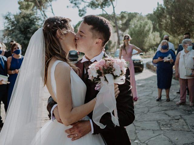 La boda de Gerard y Cintia en Barcelona, Barcelona 19