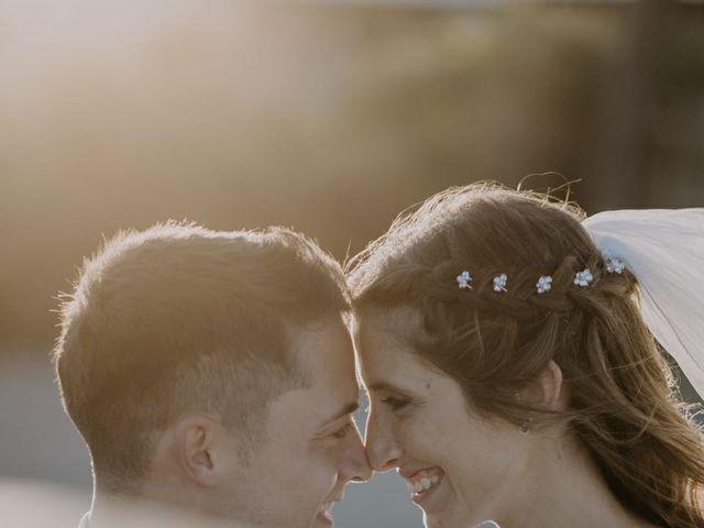 La boda de Gerard y Cintia en Barcelona, Barcelona 22