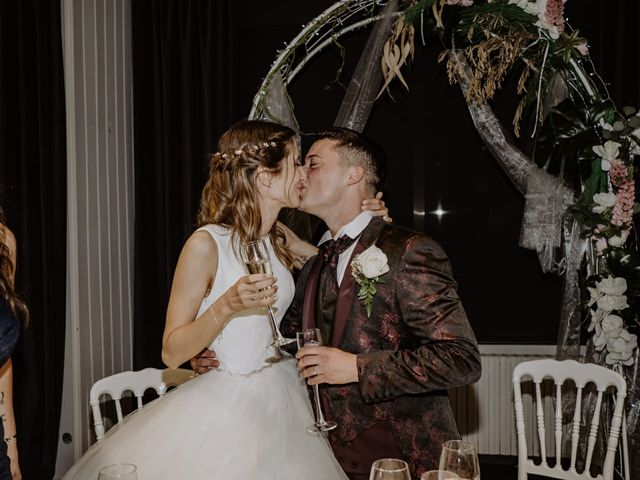 La boda de Gerard y Cintia en Barcelona, Barcelona 26