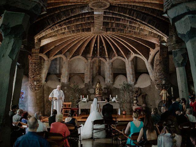 La boda de Gerard y Cintia en Barcelona, Barcelona 31