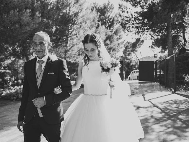 La boda de Gerard y Cintia en Barcelona, Barcelona 34