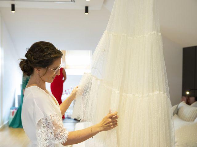 La boda de Iván y Alicia en Abegondo, A Coruña 4