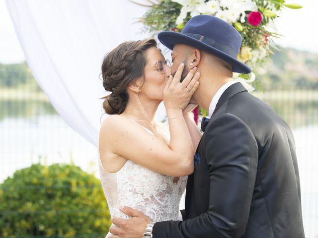 La boda de Iván y Alicia en Abegondo, A Coruña 23
