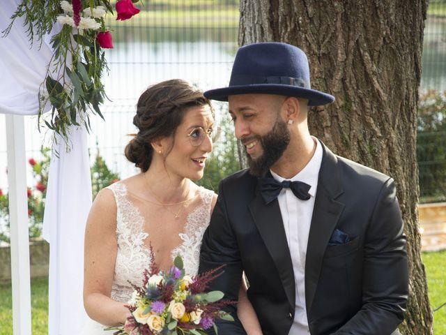 La boda de Iván y Alicia en Abegondo, A Coruña 24