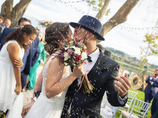 La boda de Iván y Alicia en Abegondo, A Coruña 2