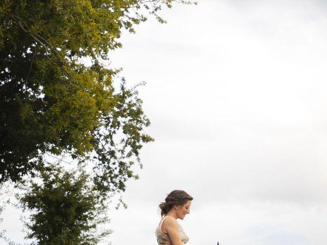 La boda de Iván y Alicia en Abegondo, A Coruña 28
