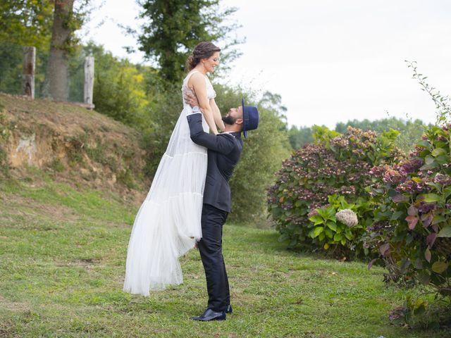 La boda de Iván y Alicia en Abegondo, A Coruña 32
