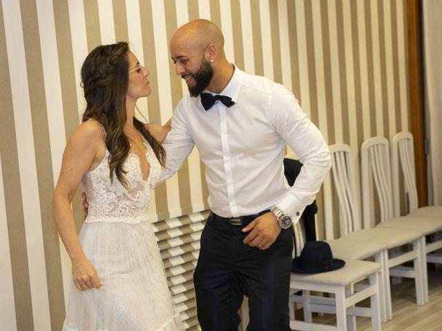La boda de Iván y Alicia en Abegondo, A Coruña 38