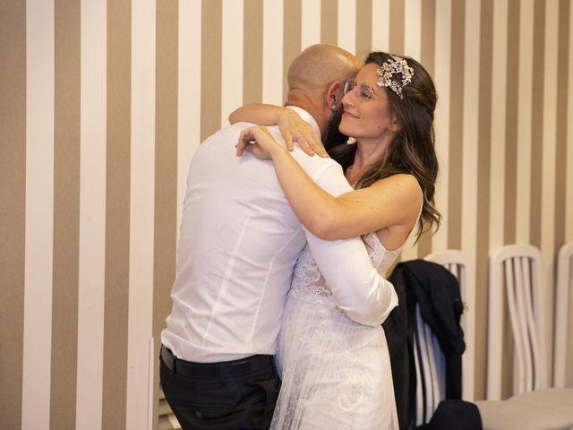 La boda de Iván y Alicia en Abegondo, A Coruña 39