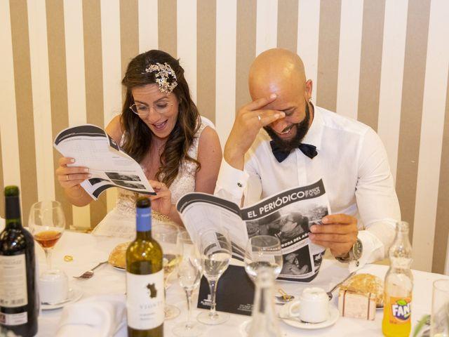 La boda de Iván y Alicia en Abegondo, A Coruña 40