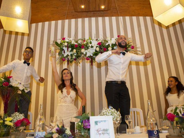 La boda de Iván y Alicia en Abegondo, A Coruña 42