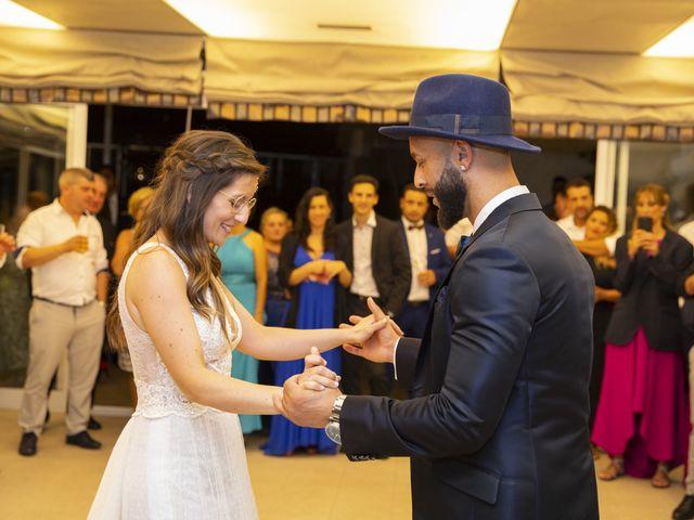 La boda de Iván y Alicia en Abegondo, A Coruña 43