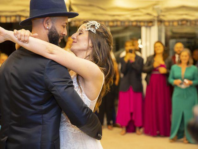 La boda de Iván y Alicia en Abegondo, A Coruña 44