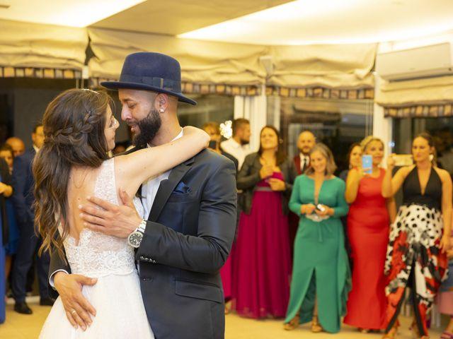 La boda de Iván y Alicia en Abegondo, A Coruña 45