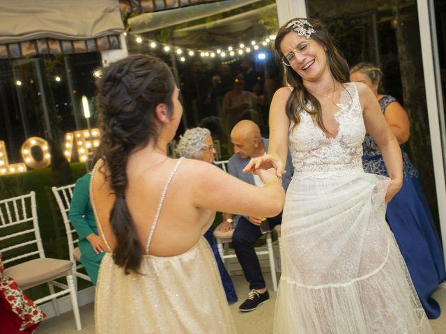 La boda de Iván y Alicia en Abegondo, A Coruña 48