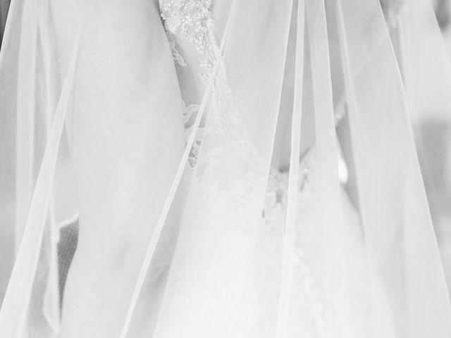 La boda de Sara y Marc en Malla, Barcelona 16