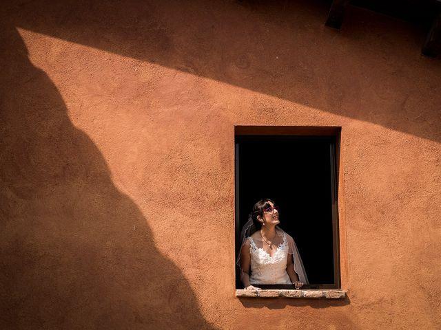 La boda de Sara y Marc en Malla, Barcelona 17