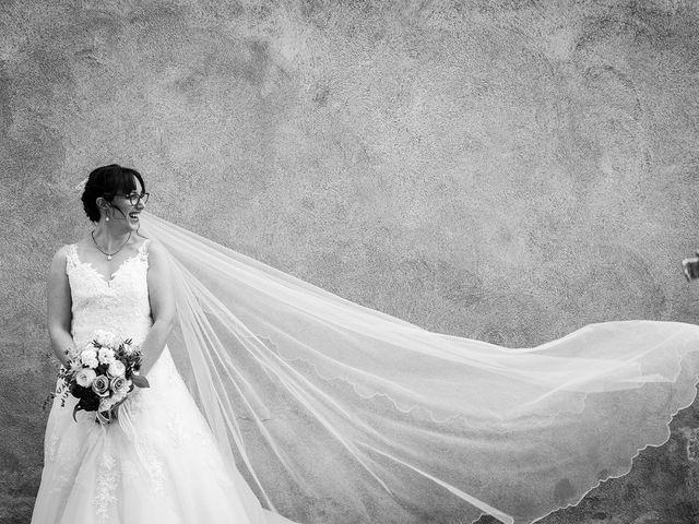 La boda de Sara y Marc en Malla, Barcelona 21