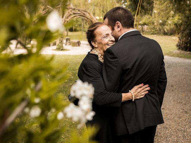 La boda de Sara y Marc en Malla, Barcelona 24