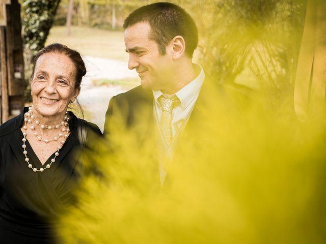 La boda de Sara y Marc en Malla, Barcelona 25